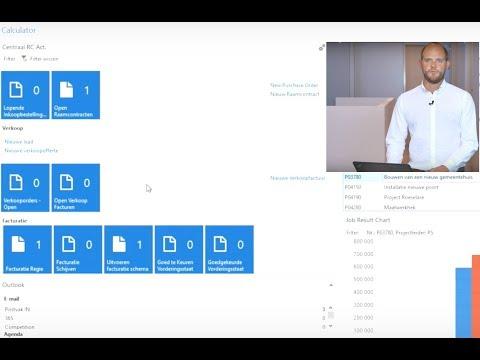 Video: Integratie maakt uw bedrijf efficiënter!