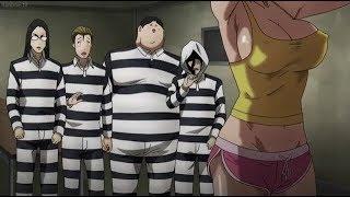 Download Video Prison School Eps 4 Sub Indo MP3 3GP MP4