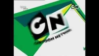 Cartoon Network Asia (2009) - Ben10 Alien Force [Bumpers]