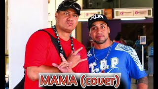 Andrew Bruize - Mama (cover)  - (Dr Rome Production)