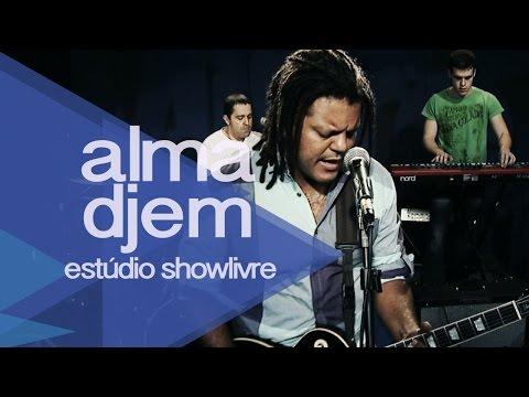 Vai - Alma D'Jem
