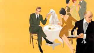 Frank Sinatra- Glad To Be Unhappy