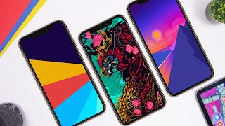 Amazing IPhone Wallpapers - How To Find Them !?
