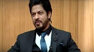 Shah Rukh Khan in Aap Ki Adalat (Promo) - YouTube