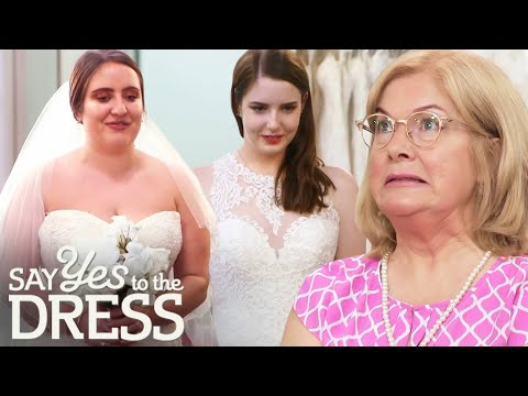 The Best Moments From Season 4 | Say Yes To The Dress UK