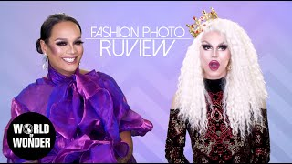 FASHION PHOTO RUVIEW: All Stars 4 Finale with Raja and Aquaria!