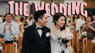 THE WEDDING | MONGABONG