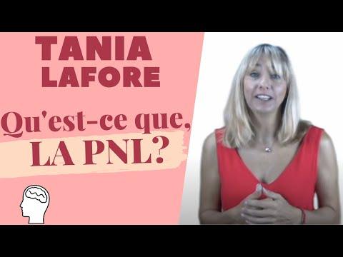 PNL - Présentation par Tania Lafore