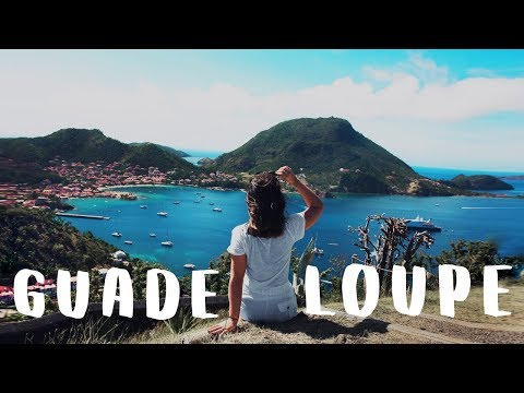 48 hours in... GUADELOUPE, FRENCH CARIBBEAN! Travel Guide