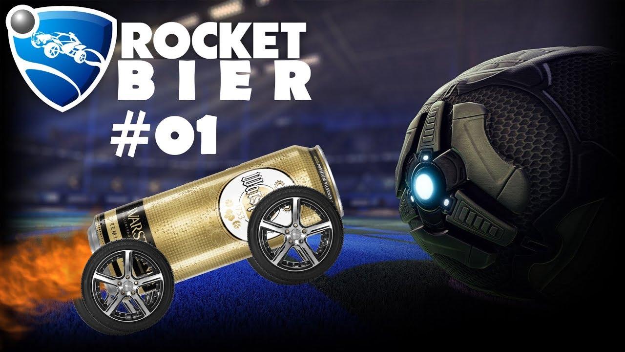 Rocket BIER [Part 1]
