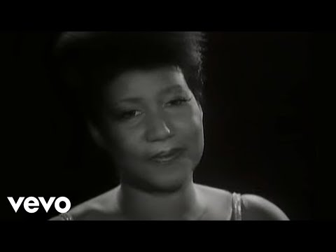 Aretha Franklin - Freeway Of Love (Official Music Video)