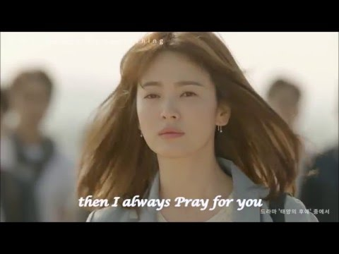 [ English Ver + Lyrics ]You Are My Everything - GUMMY  Ost Part 4 Descendant Of The Sun Mp3