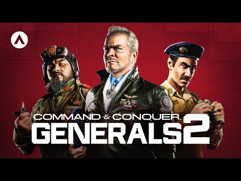 Why Was Generals 2 Cancelled? – Investigating Command & Conquer
