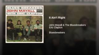 It Ain't Right (Stereo)