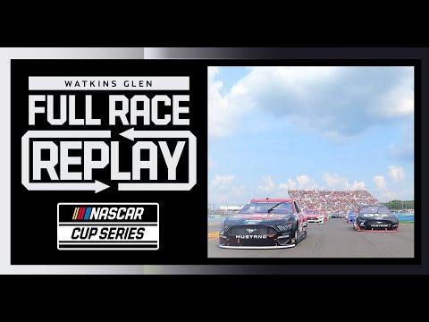 NASCAR ゴーボーリング アット・ザ・グレン(ワトキンズ・グレン・インターナショナル)フルレース動画
