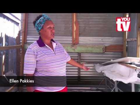 Download Ellen Pakkies - The Way Forward HD Mp4 3GP Video and MP3