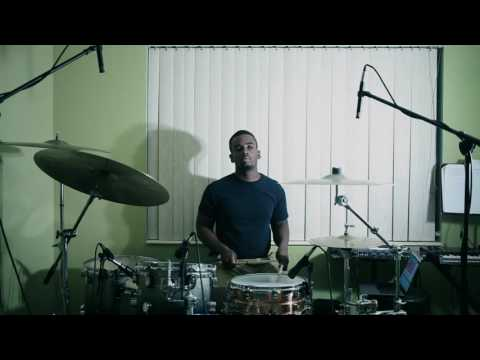 Bruno Mars; Locked Out of Heaven Drum Cover