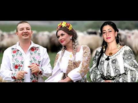 Mihaela Belciu - Faina-i viata de cioban Video