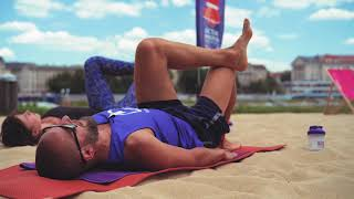 Active Protein body – zadok, boky