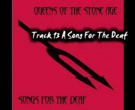 Música A Song For The Deaf