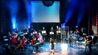 Pur:Pur & Оркестр – Корабль (live, Запорожье)