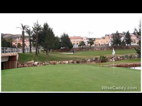Clases de Golf y Cursos de Golf Gratis en Video (WiseCaddy)