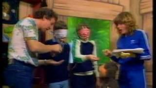 Shirl's Neighbourhood - The Cubby Games