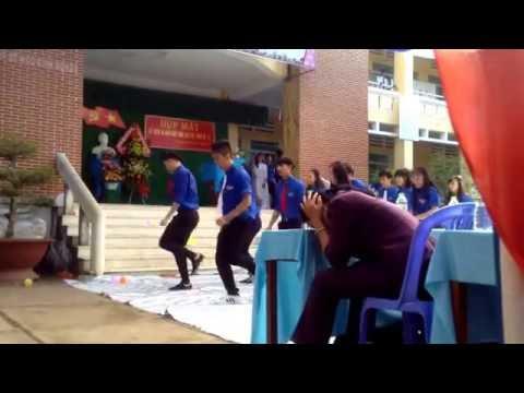 Kỷ niệm ngày nhà giáo Việt Nam 20/11/2016