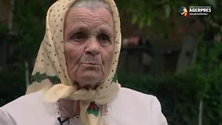 """Supravieţuitoare a deportărilor din Siberia, despre cum România, la 100 de ani este """"acasă"""""""