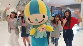 5月5日はGIBI展!!岐阜駅前に集合!!