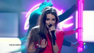 Ana Guerra - Maquillaje - La Mejor Canción Jamás Cantada