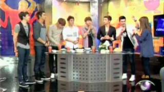 101112 9entertainment 2PM Interview (eng Subs)