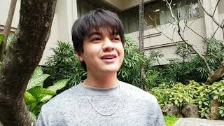 Marco Gallo, Love Triangle With KierVi Loveteam in One Project? Payag Ba si CK?