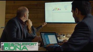 Videos zu NetSupport DNA