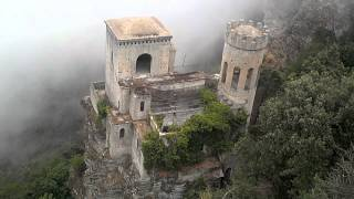 preview picture of video 'Erice, Castle in the Sky'