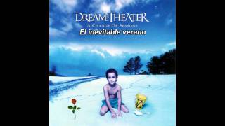 Dream Theater - A Change of Seasons (Full) (Sub Español)
