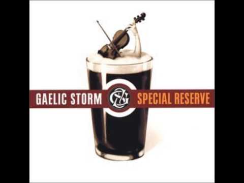 Download song Gaelic Storm - Ill Tell