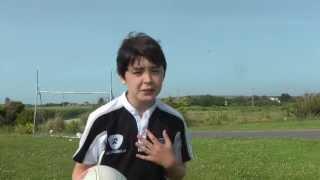 Ross Doogan Rugby Skill Shots (Re-Upload)