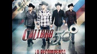 Cuando El Sol Se Va  Calibre 50  Letra  CD La Recompensa 2013