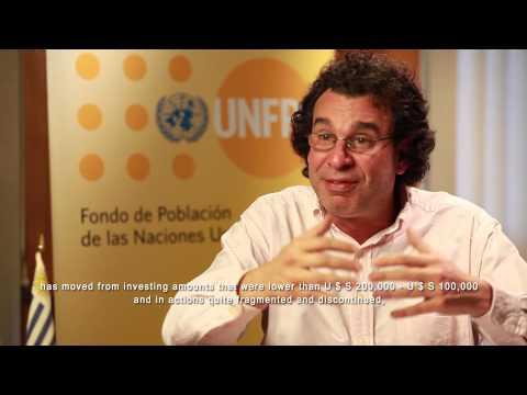 RHCS Global Program in Uruguay
