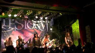 Alestorm - Hangover (Live in Toronto 2015)