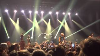 All Time Low-  Don't You Go live in Milwaukee 12/19/15