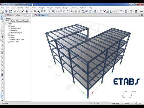 Introductory Tutorial Steel