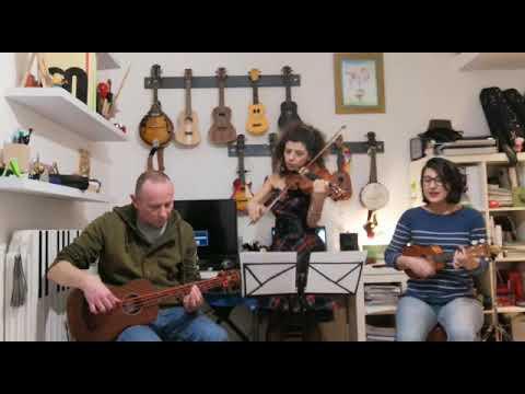 Laura violin violino classico ed elettrico Cisterna di Latina Musiqua