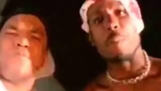 Dmx - Ruff Ryder's Anthem (Dirty Version Video)