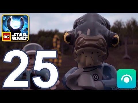 LEGO Star Wars Force Builder - Gameplay Walkthrough Part 1 ...