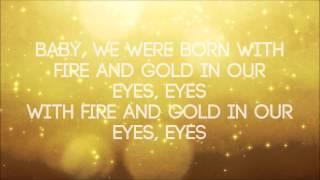 Fire N Gold - Bea Miller (lyrics)