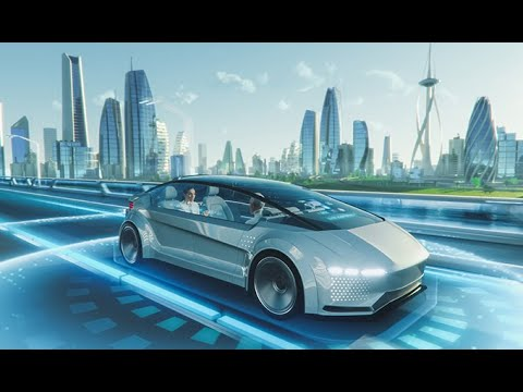 """Let's Hit the Road: How Autonomous Vehicles are Making """"10 and 2"""" Driving Obsolete"""
