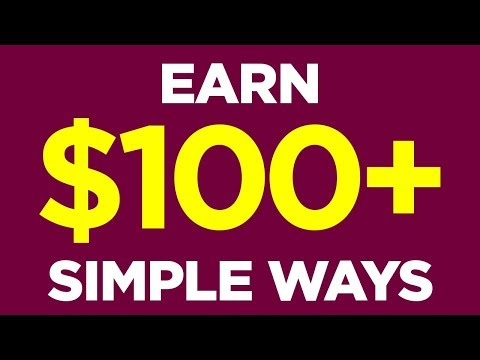 How to earn extra income at home