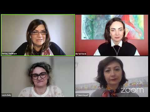 Kariyerime Dijital Dokunuşlar Paneli
